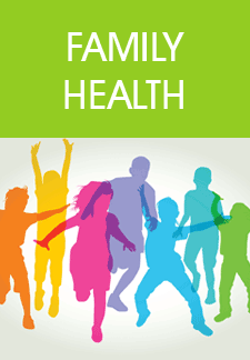 family health topics