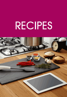 recipes hot topics