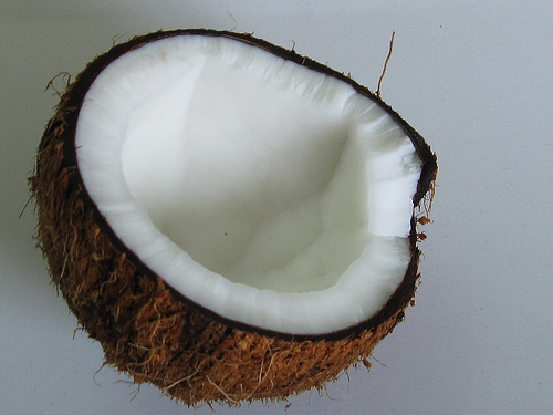 Coconut – the super healing superfood