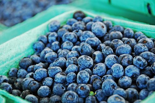 Anti-Inflammatory Diet = Anti-Aging
