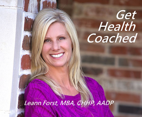 Health & Nutrition Coaching