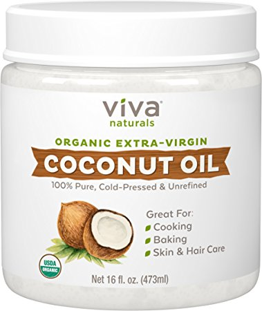 Coconut Oil for Energy | GroovyBeets.com