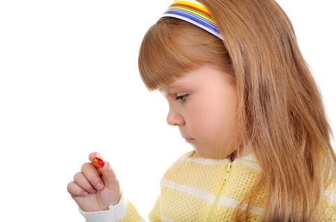 4 Dangerous Ingredients in Children's Vitamins