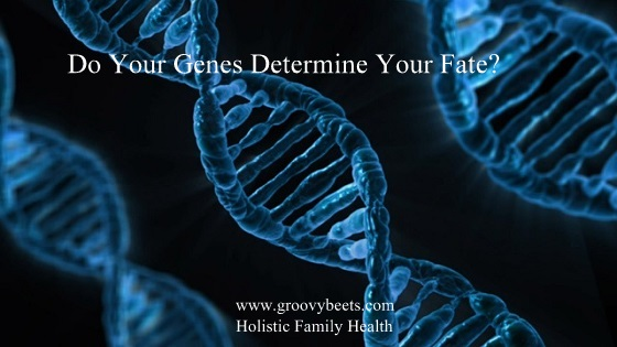 Do Your Genes Determine Your Fate?