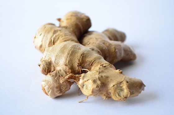 9 Reasons You Should Keep Ginger On Hand