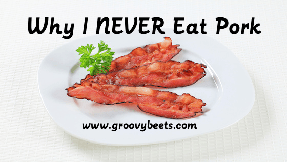 Why I NEVER Eat Pork