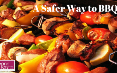 A Safer Way to BBQ
