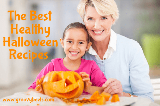 The Best Healthy Halloween Recipes
