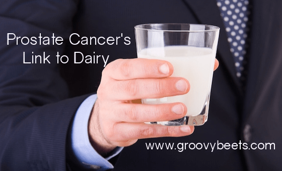 Prostate Cancer's Link to Dairy