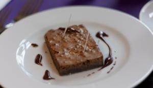 Brownie Recipe | GroovyBeets.com
