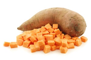 Sweet Potato | GroovyBeets.com
