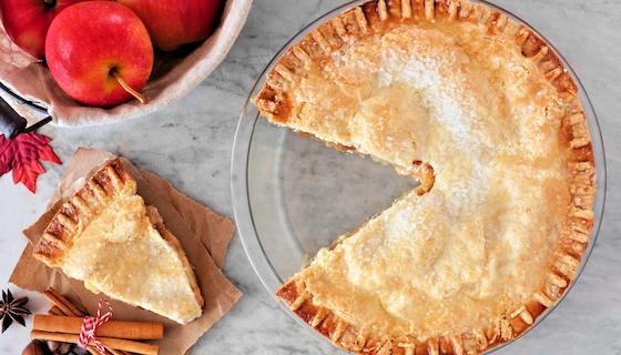Easy Crockpot Apple Pie Filling