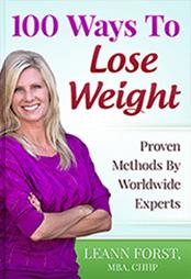 100 Ways to Lose Weight | LeannForst.com