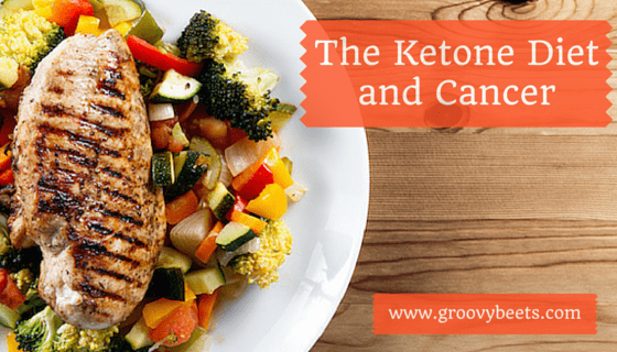The Ketone Diet and Cancer