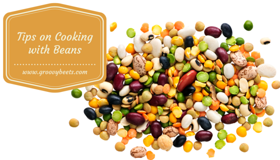 Cooking With Beans