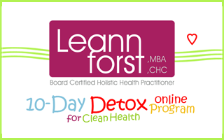 10 Day Detox Online Program