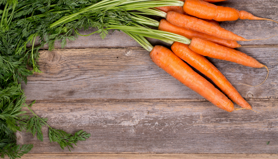Carrot Soufflé Recipe