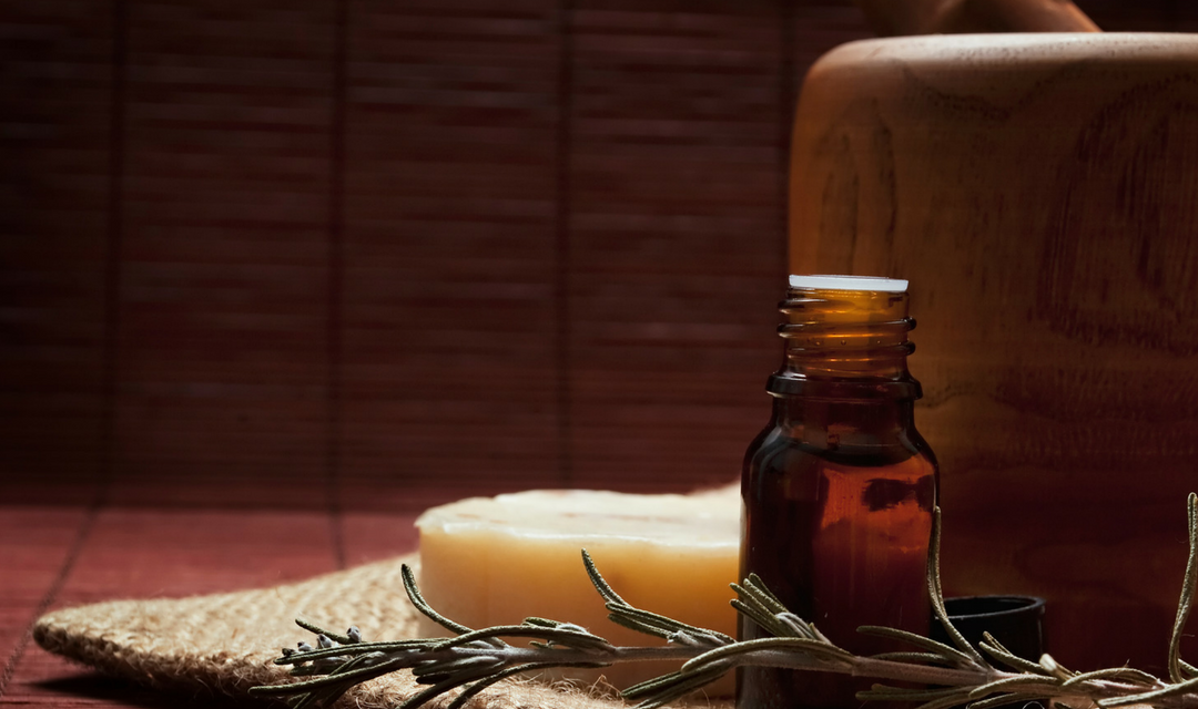 Essential Oils and Weight Management