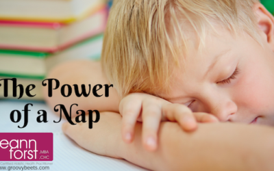 The Power of a Nap