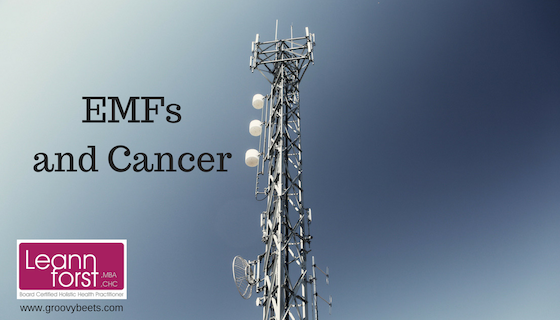 EMFs and Cancer