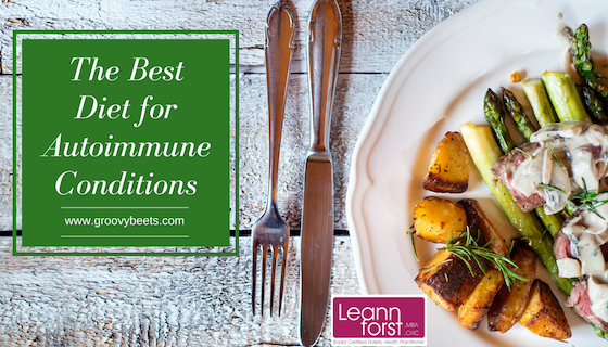 The Best Diet for Autoimmune Conditions