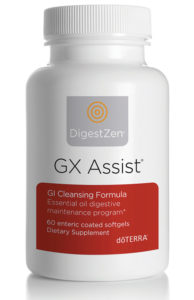 GX Assist by doTERRA | GroovyBeets.com
