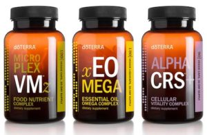 Lifelong Vitality Pack by doTERRA | GroovyBeets.com