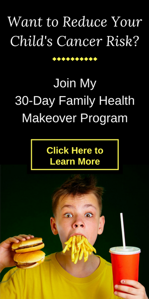 Family-Health-Makeover | GroovyBeets.com