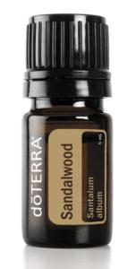 Sandalwood essential oil | GroovyBeets.com