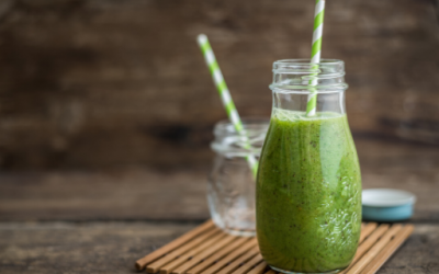 Cancer-Fighting Smoothie Recipe