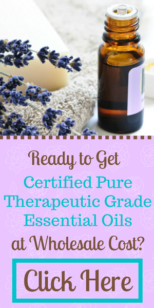 Get Started With Essential Oils | GroovyBeets.com
