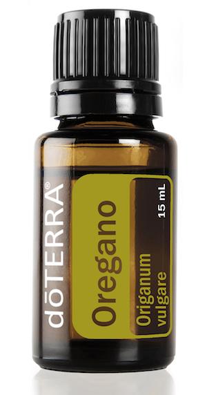 doTERRA Oregano Essential Oil | GroovyBeets.com