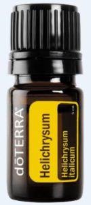 Helichrysum Essential Oil | GroovyBeets.com