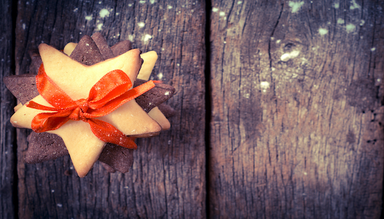3 Crazy Good Gluten-Free Holiday Cookie Recipes