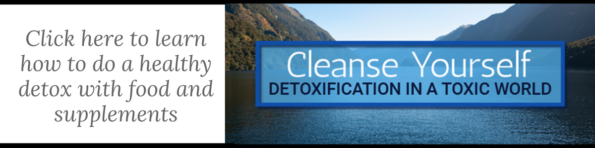 Leann Forst's 10-Day Detox | GroovyBeets.com