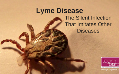 Lyme Disease – The Silent Infection That Imitates Other Diseases