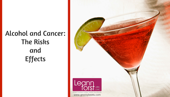Alcohol and Cancer: The Risks and Effects