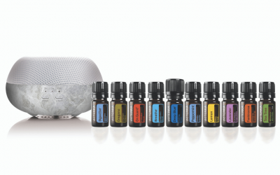 110 Ways to Use the Top 10 Essential Oils