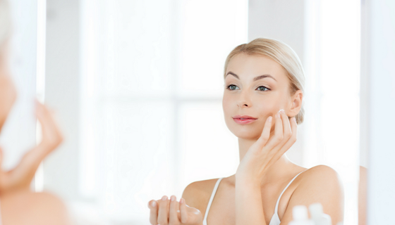 Your Anti-Aging Skin Care Plan