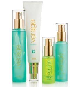 doTERRA Verage Skin Care | GroovyBeets.com