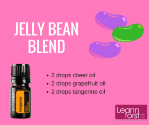 Jelly Bean Essential Oil Blend   GroovyBeets.com