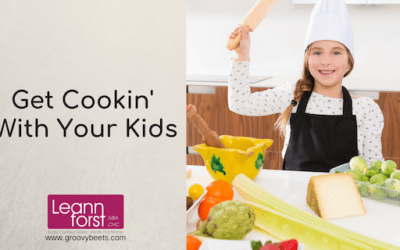 Get cookin' with your kids