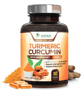 Curcumin Supplement | GroovyBeets.com