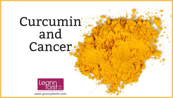 Curcumin and Cancer