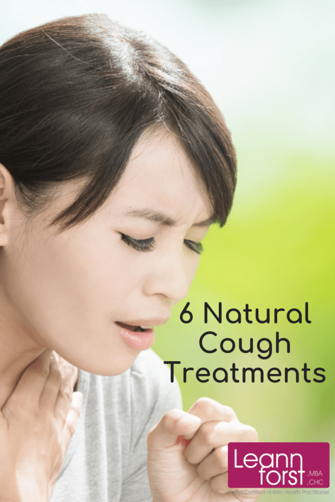 6 Natural Cough Treatments | LeannForst.com