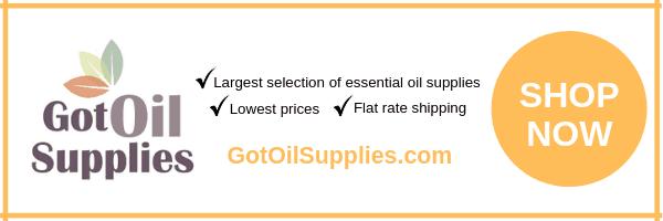 Got Oil Supplies | LeannForst.com