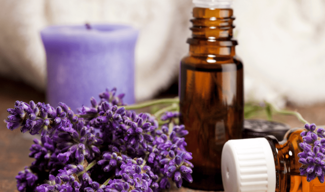 8 Benefits of Lavender Oil