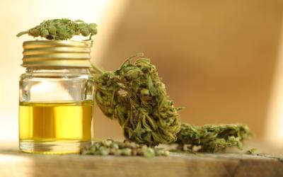 CBD Oil and Benefits