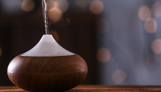 Winter Wellness Essential Oil Diffuser Blends | LeannForst.com