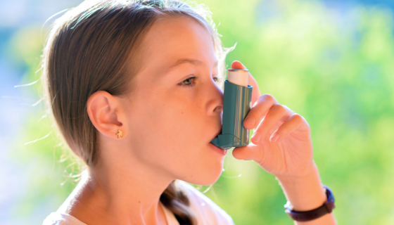 How to Address Asthma Symptoms Naturally